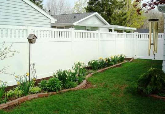 Barriere perimetrali per proteggere l 39 esterno di una casa o villa - Antifurto per esterno ...