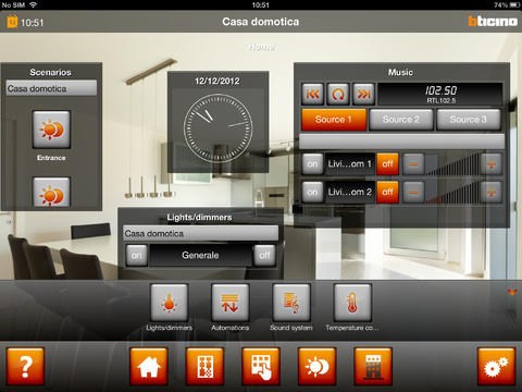Antifurto telefono android archives antifurto e allarme - App per antifurto casa ...